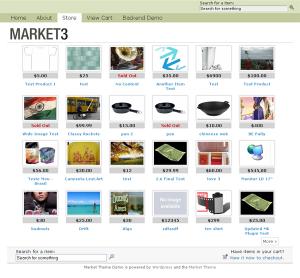 market-premium-ecommerce-wordpress-theme from Ericulous